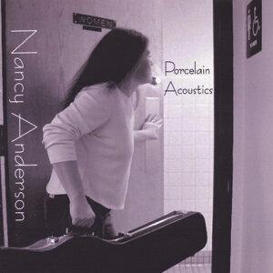 Nancy Anderson 歌手頭像