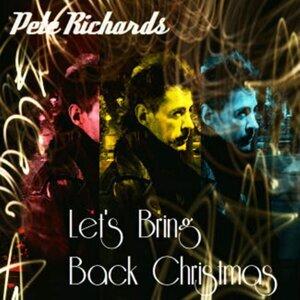 Pete Richards 歌手頭像