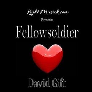 David Gift 歌手頭像