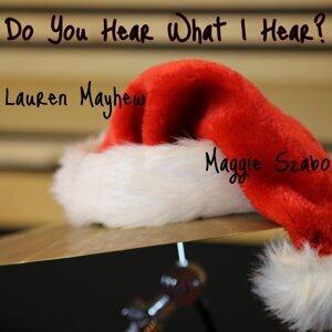 Lauren Mayhew, Maggie Szabo 歌手頭像