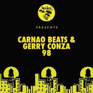Carnao Beats, Gerry Gonza 歌手頭像