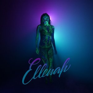 Ellenah 歌手頭像