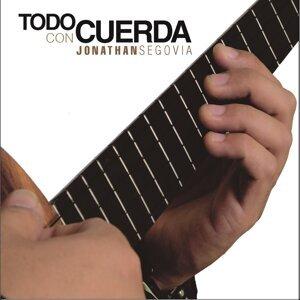 Jonathan Segovia 歌手頭像