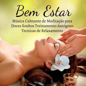 Musica para Estudiar Specialistas & Música para Relaxar Maestro & Meditação Maestro 歌手頭像