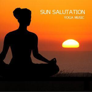 Sun Salutations Yoga Music Academy