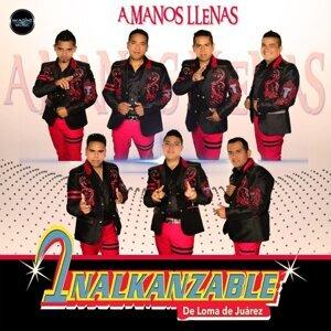 Inalkanzable de Loma de Juarez 歌手頭像