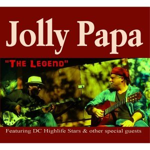 Jolly Papa 歌手頭像