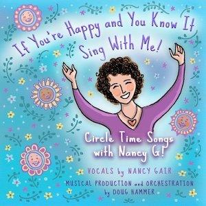 Nancy Gair, Doug Hammer 歌手頭像
