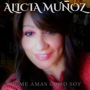Alicia Munoz 歌手頭像
