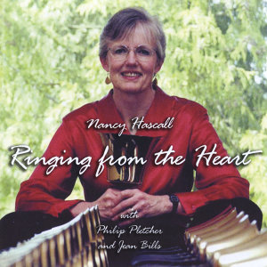 Nancy Hascall 歌手頭像