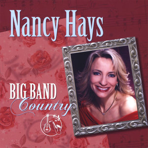 Nancy Hays 歌手頭像