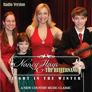Nancy Hays & the Heffernans 歌手頭像
