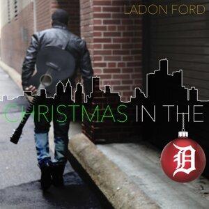 LaDon Ford 歌手頭像