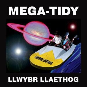 Llwybr Llaethog 歌手頭像
