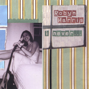 Robyn Harris 歌手頭像