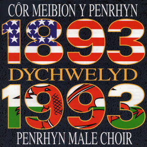 Cor Meibion Y Penrhyn Male Voice Choir 歌手頭像