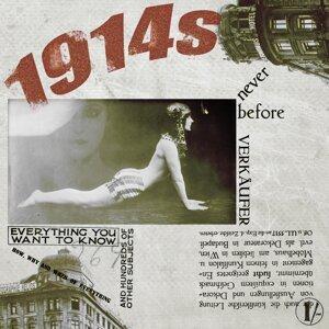 1914s 歌手頭像