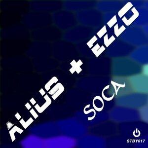 Alius & Ezzo 歌手頭像