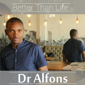 Dr Alfons 歌手頭像