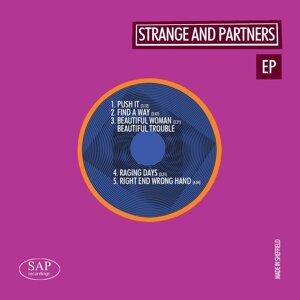 Strange and Partners 歌手頭像