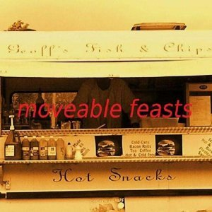 Moveable Feasts 歌手頭像