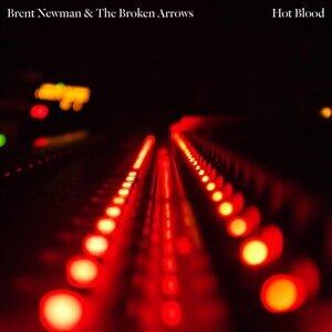 Brent Newman & the Broken Arrows 歌手頭像
