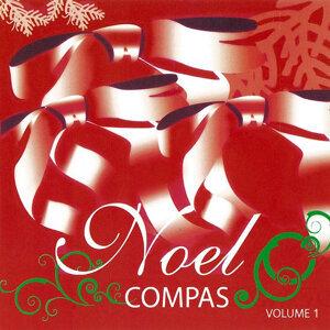 Noel Compas 歌手頭像