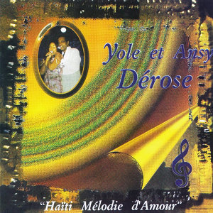 Yole Derose, Ansy Dérose 歌手頭像