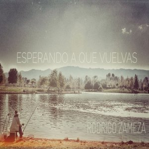 Rodrigo Zameza 歌手頭像