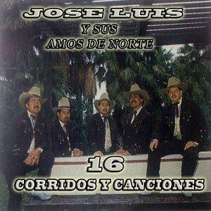 Jose Luis y Sus  Amos del Norte 歌手頭像