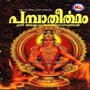 Madhu Balakrishnan, Aiswarya, Ganesh Sundaram 歌手頭像