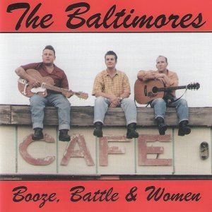 The Baltimores