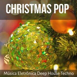 Childrens Christmas Favourites & Traditional Christmas Carols Ensemble & Christmas Music Central 歌手頭像