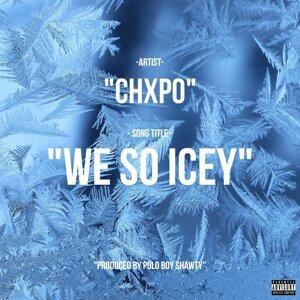 Chxpo 歌手頭像