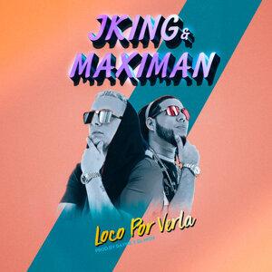 J-King & Maximan 歌手頭像