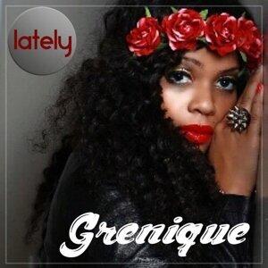 Grenique Harper 歌手頭像