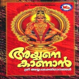 Viswanadh, Chengannur Sreekumar 歌手頭像