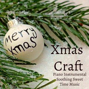 Christmas Spirit & Christmas Piano Collection & Christmas Music Academy 歌手頭像