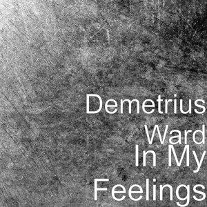 Demetrius Ward 歌手頭像