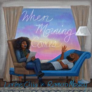 Lorine Chia & Romero Mosley 歌手頭像