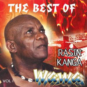 Wawa Rasin Kanga 歌手頭像