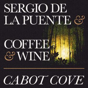 Sergio de la Puente & Coffee and Wine 歌手頭像