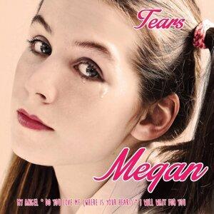 Megan Simpson 歌手頭像