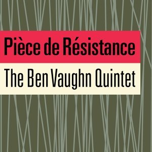The Ben Vaughn Quintet 歌手頭像