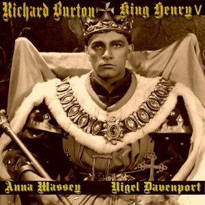 Richard Burton, Anne Massey, Nigel Davenport, The Living Shakespeare Company 歌手頭像