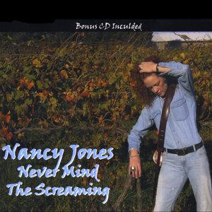 Nancy Jones 歌手頭像