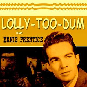 Ernie Prentice 歌手頭像