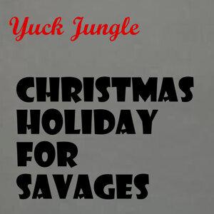 Yuck Jungle 歌手頭像