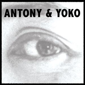 Antony & Yoko 歌手頭像