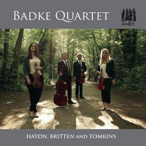Badke Quartet 歌手頭像